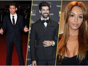Exclu Public : Lauriers TV Awards 2015 : Rayane Bensetti bat Miguel Angel Muñoz, Nabilla dégringole !