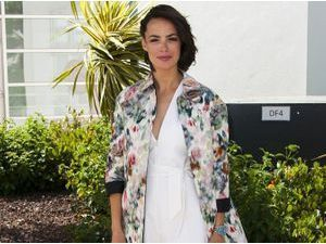 "Cannes 2014 : Bérénice Bejo : une belle plante pour le photocall ""The Search"""
