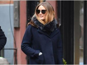 Olivia Palermo : son look street chic et cocooning, on adore !
