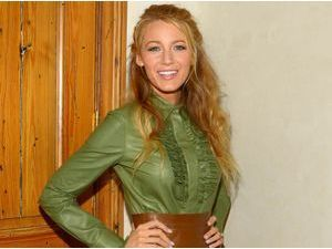 Mode : Blake Lively : elle ouvre son site lifestyle !