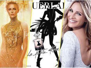 Beauté : Parfums : lesquels ont été le plus vendus en France en 2013 ?