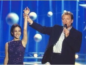 Alizée : nostalgique du jour où tout a commencé !