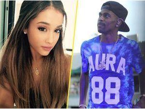 Ariana Grande : le collier de son idylle avec Big Sean !