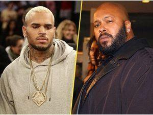 Chris Brown : sa soirée Pre-VMA vire au cauchemar, le producteur Suge Knight reçoit deux balles !