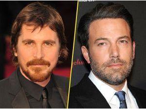 """Christian Bale : jaloux de Ben Affleck """"J'imagine qu'il fait tout ce qu'il peut pour éviter ce que j'ai fait"""""""