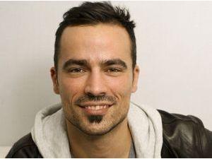 Damien Sargue : il est papa… Un peu plus tôt que prévu !