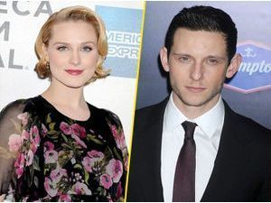 Evan Rachel Wood et Jamie Bell : parents d'un petit baby boy !