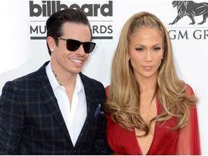 Jennifer Lopez : elle remet le couvert avec Casper Smart !