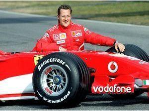 Michael Schumacher : 5 mois et demi après son accident, il est enfin sorti du coma !