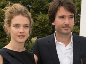 Natalia Vodianova et Antoine Arnault : le couple attend son premier enfant !