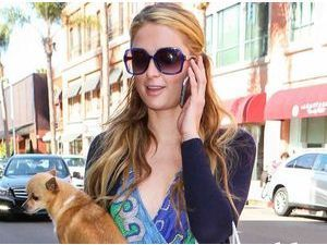 Paris Hilton : un fan complétement fou lui offre une Cadillac, avant de la vandaliser !