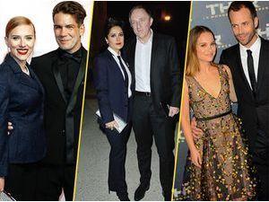 Cheryl Cole, Salma Hayek, Natalie Portman… elles ont toutes succombé à la tendance french lover !