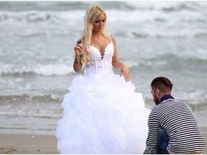 Photos : Beverly (IDV4) : la diva de la télé-réalité prête à se marier ?