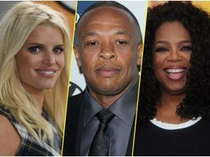 Jessica Simpson, Dr. Dre, Oprah Winfrey... Déjà riches et célèbres, ces stars en veulent encore plus !