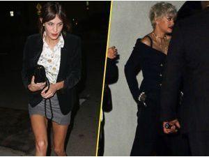 Photos : Harry Styles : Kendall Jenner, Cara Delevingne, Rita Ora... Que du très bon monde à son 21e anniversaire !