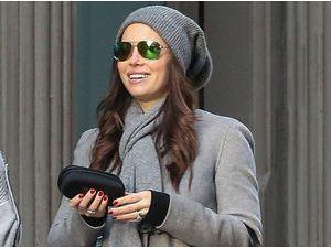 "Photos : Jessica Biel : ""Elle fera une super maman"", un ancien 'N Sync confirme sa grossesse !"