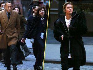 Photos : Justin Bieber et Tom Hanks : ils prêtent main forte à Carly Rae Jepsen pour son nouveau clip !