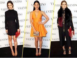 Photos : Katie Holmes, Olivia Munn et Olivia Palermo : un trio vitaminé et glamour à souhait !