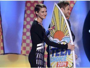 Teen Choice Award 2014 : Shailene Woodley grande gagnante de la soirée... Découvrez le palmarès !