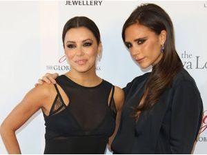 Victoria Beckham : honorée lors du prochain gala de charité d'Eva Longoria !