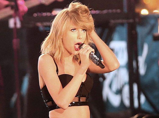 Taylor Swift : son nouvel album fuite trois jours avant sa sortie !