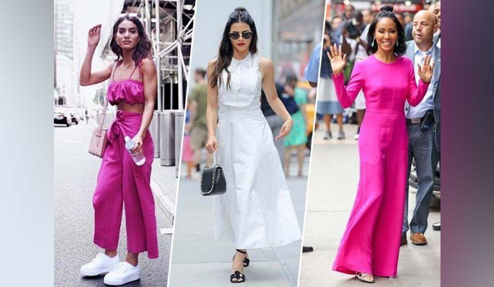 Palme Fashion : Camila Coelho, Jenna Dewan, Jada Pinkett Smith... Qui a été la plus stylée cette semaine ?