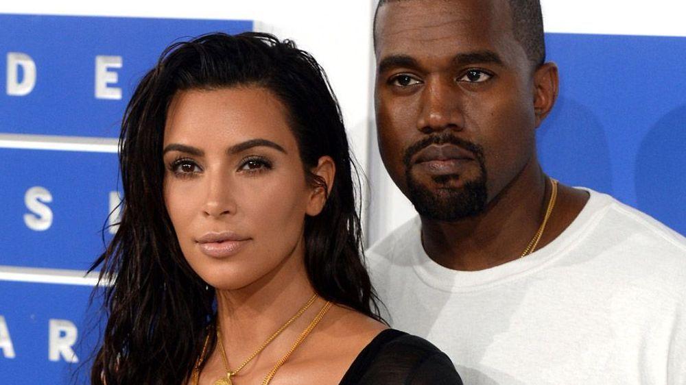 Kim Kardashian et Kanye West : Le troisième bébé est en route